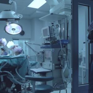 Kadry z filmu - BREST UNIT w DCO