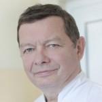 prof. dr hab. Marek Bębenek