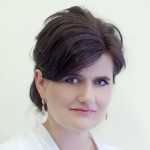 dr n. med. Marzena Janiszewska